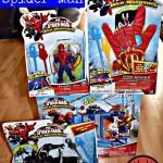 Launching Web Slingers Everywhere With The Ultimate Spider-Man Toys