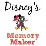Treasured Photo's With Disney's Memory Maker #WDWBigFun