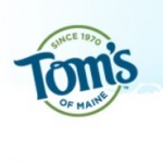 Share Your Opinions On Tom's of Maine On-Line Community