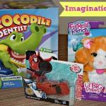 Imagination Play With Hasbro #PlayLikeHasbro