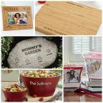 Personalized Gifts For Life's Celebrations