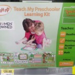 Fun Learning Kits With Teach My + Giveaway