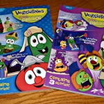 VeggieTales SuperComics