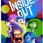 Inside Out Is a JOY To See! #InsideOut