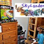 Gearing Up For Skylanders Day At Gamestop