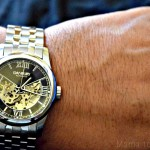 Personalized Gifts For Dad With Things Remembered Gifts  + Watch Giveaway