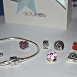 Expressing Myself With Soufeel Bracelet & Charms (Giveaway)