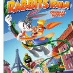 Looney Tunes Rabbits Run Original Movie + Giveaway