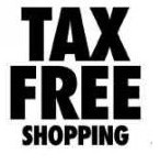 Tax Free Shopping For Back To School