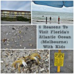 6 Reasons To Visit Florida's Atlantic Ocean With Kids #SSLBloggerRoadTrip
