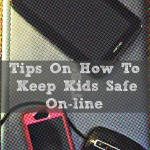 How To Keep Kids Safe While They Are On-line #TheSmartTalk