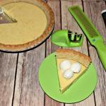 Saving Time In The Kitchen With KitchenIQ (Key Lime Pie Recipe) #SharpenYourKitchenIQ #IC