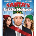 Santa's Little Helpers Movie Giveaway #SantasInsiders