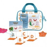 Little Ones Can Learn In The Bath With The Teach My Bath Time Learning Kits + Giveaway