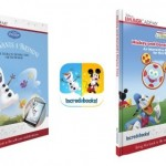 3D Storytelling With Disney's Incredebooks + Giveaway