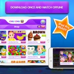 Learning With The ChuChu TV App