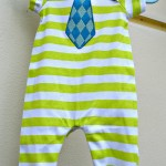 Making Baby Diaper Changes Quick & Easy With Zippy Onez & Giveaway