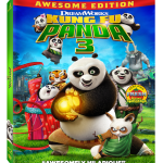 Kung Fu Panda 3 Awesome Edition Printable + Giveaway  #PandaInsiders