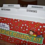 Returning Back To School With My Teacher Rewards Kit #TeacherRewardsKit