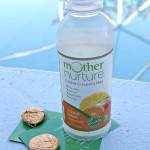 Mother Nurture On The Go For Mom And Baby  #MotherNurture