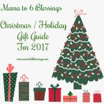 Christmas / Holiday Gift Guide Submissions