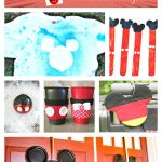 Happy Birthday Mickey Mouse! Celebrate With These Crafts & Recipes