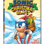 Sonic Christmas Blast Makes A Great Stocking Stuffer + Giveaway