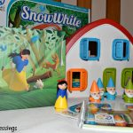 Where Is Snow White? #SmartGame + Giveaway