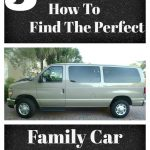 5 Helpful Tips How To Find The Perfect Family Car