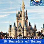 10 Benefits of Being A Disney Annual Passholder