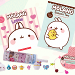 Molang Season 2 My Best Friend PLUS Molang Giveaway