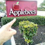 Eating Good In My Neighborhood At Applebee's