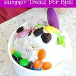 Free (Or Practically Free) Summer Treats For Kids