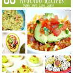 35 Mouth Watering Avocado Recipes #NationalAvocadoDay #Keto #Paleo