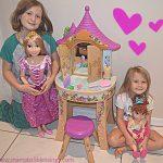 Toys On Any Girl Christmas Wish List #JAKKSHolidays