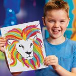 Visit the Crayola Experience in Orlando & Save!