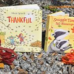 Must Thanksgiving Reads To Your Children